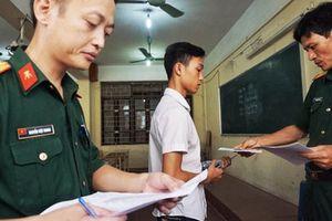 Lưu ý tuyển sinh vào Học viện Khoa học quân sự