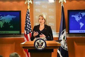 Lung lay quan hệ giữa Mỹ với các đối tác