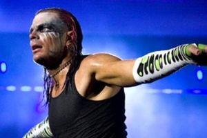 Ngôi sao liều mạng của WWE Jeff Hardy bị bắt trong tình trạng say xỉn