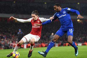 Arsenal - AC Milan: Khi đạn 'pháo' đã lên nòng