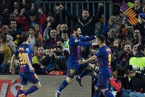 8 đội bóng nào lọt vào tứ kết Champions League?