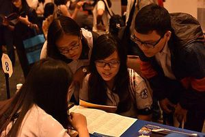 Hơn 60 trường ĐH, CĐ của Mỹ sẽ tiếp thị tại Việt Nam