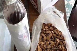 Ngộ độc rượu làm chết 3 người trong một gia đình: Nạn nhân tự nấu rượu và ngâm rễ cây