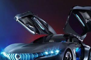 Những mẫu xe ô tô có thiết kế ấn tượng nhất năm 2018