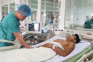 Vụ ngộ độc rượu ở Nghệ An: Nạn nhân còn lại đã qua cơn nguy kịch
