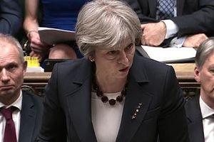 London yêu cầu 23 nhà ngoại giao Nga rời nước Anh trong vòng 1 tuần