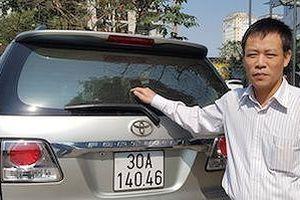 Đối tượng tưới xăng lên ô tô 'chủ nợ' từng lĩnh tù chung thân