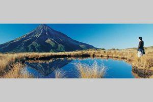 Câu chuyện thú vị sau ngọn núi được trao quyền công dân ở New Zealand