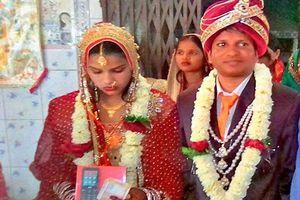 Cả đám cưới náo loạn bởi cô dâu đột ngột hủy hôn phút chót do phát hiện chú rể không có thứ này