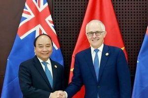 Học giả Úc: Việt Nam thực hiện 'cân bằng chiến lược' ở Biển Đông