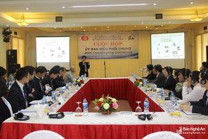 Dự án JICA hỗ trợ Nghệ An thúc đẩy tiêu thụ nông sản