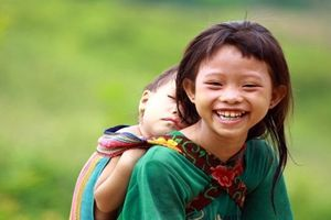 Việt Nam xếp thứ 95 quốc gia hạnh phúc