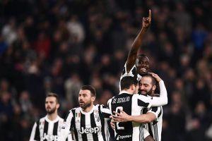 Thắng dễ Atalanta 2 - 0, Juventus gia tăng cách biệt trên BXH