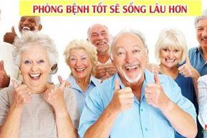 Mỡ máu cao - Muốn sống khỏe, sống lâu không chỉ dựa vào thuốc