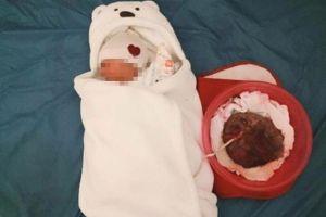 Công an vào cuộc xác minh vụ mẹ con sản phụ tử vong do 'sinh thuận tự nhiên'