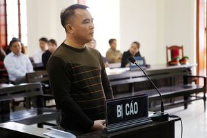 Nguyên thiếu tá công an lãnh 15 năm tù vì lừa chạy việc