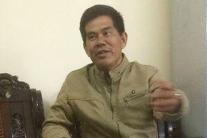 Chủ tịch xã nhận tiền bảo kê việc phá rừng