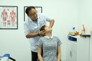 Khai trương phòng khám mới về thần kinh cột sống
