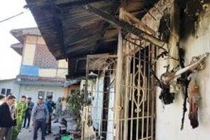 Xác định nghi can gây ra vụ cháy khiến năm người chết tại Đà Lạt