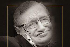 Thiên tài Stephen Hawking và 7 câu nói truyền cảm hứng