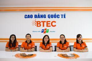 Cao đẳng Quốc tế BTEC FPT Đà Nẵng chính thức đi vào hoạt động