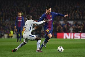 Xác định 8 đội bóng vào tứ kết Champions League