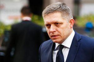 Thủ tướng Slovakia đồng ý từ chức giải quyết khủng hoảng