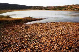 Khai thác quá mức, nước ngầm tiếp tục bị suy thoái nghiêm trọng