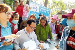 Đồng Nai: Bảo vệ tốt nhất quyền lợi của công nhân tại DN chủ bỏ trốn