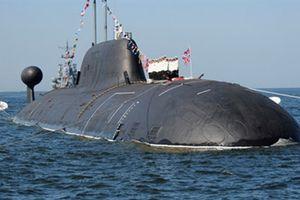 Nga khoe chiến công khi tàu ngầm áp sát Mỹ thành công