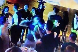 Công an Đà Nẵng báo cáo thế nào về vụ đánh phóng viên tại quán bar ?