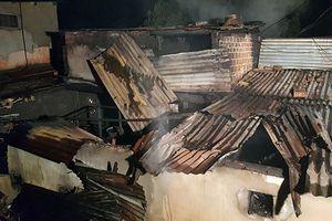 Vụ cháy biệt thự cổ ở Đà Lạt, 5 người chết: Xác định hung thủ