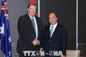 Tạo điều kiện thuận lợi để doanh nghiệp Australia đầu tư tại Việt Nam