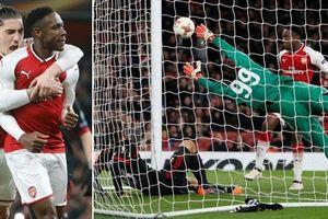 Arsenal hạ đẹp Milan, sẵn sàng chinh phục danh hiệu