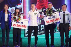 Văn Toàn giành giải Fair Play 2017: Cảm hứng từ một nghĩa cử đẹp