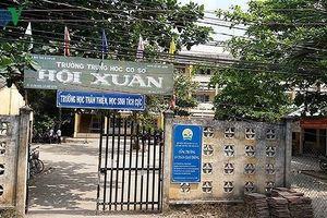 Đã tìm được 3 nữ sinh 'mất tích' ở Tiền Giang