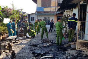 Cháy nhà 5 người chết ở Đà Lạt: Đã xác định hung thủ gây hỏa hoạn