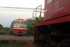 Đuổi việc, kỷ luật nhiều nhân viên đường sắt liên quan vụ Tàu khách SE25 suýt đâm tàu hàng