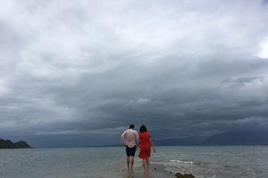 Khánh Hòa: Con đường mòn trên biển độc đáo ở quần đảo Điệp Sơn