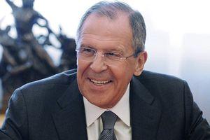 Nhiều bất ngờ chuyến thăm sắp tới Bộ trưởng Ngoại giao Nga tại Việt Nam