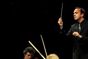 Gặp lại nhạc trưởng lừng danh Jonas Alber trong chuỗi hòa nhạc Beethoven Cycle