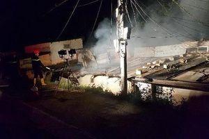 Xác định người gây ra vụ cháy 5 người chết ở Đà Lạt