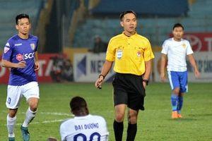 Bóng đá Thái Lan dính vào bê bối bán độ