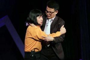 Người nghệ sĩ thủy chung cùng sân khấu
