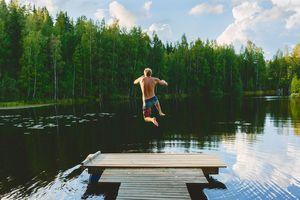 Phần Lan: Quốc gia hạnh phúc nhất thế giới