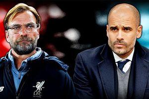 'Gặp Man City là cơ hội cho Liverpool chứng tỏ sức mạnh'