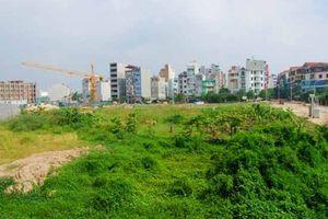 Hà Nội lập Ban Chỉ đạo đôn đốc thu hồi nợ đọng thuế và nợ tiền sử dụng đất