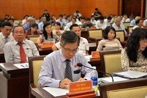 TP HCM thông qua quyết sách thu hút nhân tài