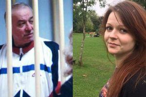 Vụ đầu độc cựu điệp viên Nga: Cáo buộc ngược