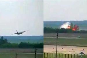 Nga phủ nhận An-26 bị bắn hạ gần Hmeymim